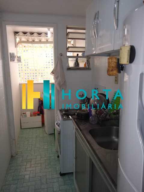 4 - Apartamento Laranjeiras, Rio de Janeiro, RJ À Venda, 2 Quartos, 51m² - FL14402 - 18