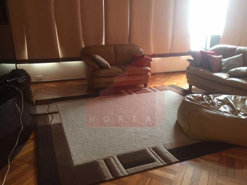 4cd56ec5-eaa2-4300-9e87-e525a1 - Apartamento À Venda - Copacabana - Rio de Janeiro - RJ - CPAP30183 - 3
