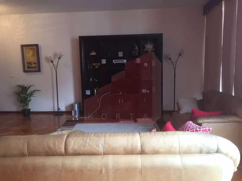 6811cf8d-8ef4-4e00-83e7-430741 - Apartamento À Venda - Copacabana - Rio de Janeiro - RJ - CPAP30183 - 5