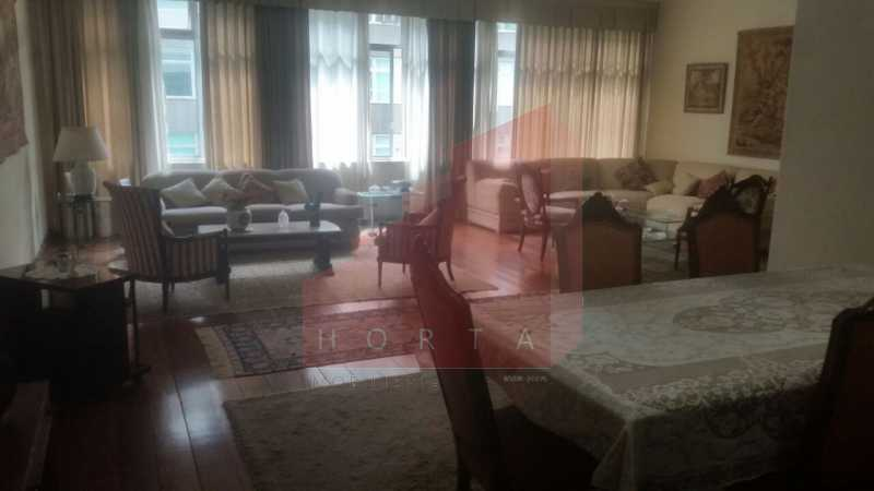 f656d9a5-c235-4520-a1f5-7de683 - Apartamento À Venda - Copacabana - Rio de Janeiro - RJ - CPAP40026 - 1