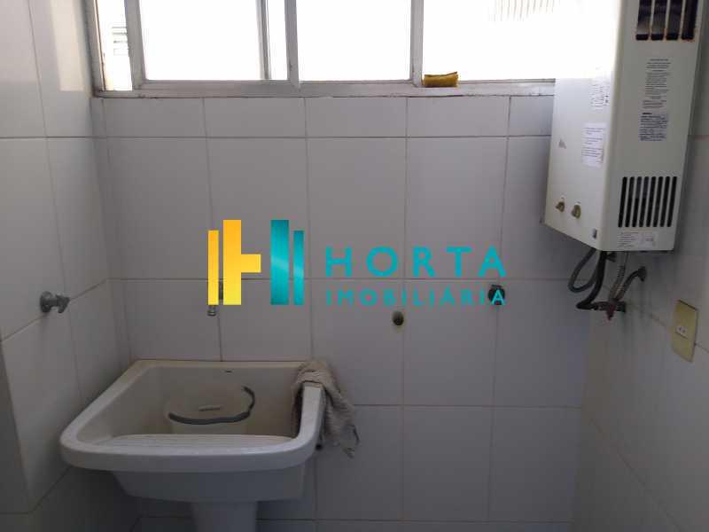30 - Apartamento 3 quartos à venda Ipanema, Rio de Janeiro - R$ 1.450.000 - CPAP30186 - 31