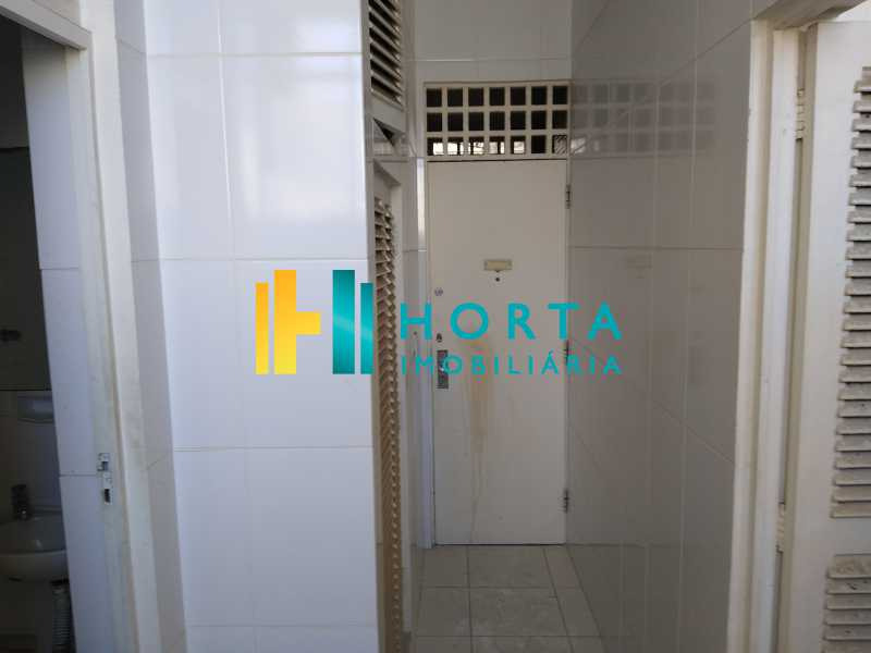 29 - Apartamento 3 quartos à venda Ipanema, Rio de Janeiro - R$ 1.450.000 - CPAP30186 - 30