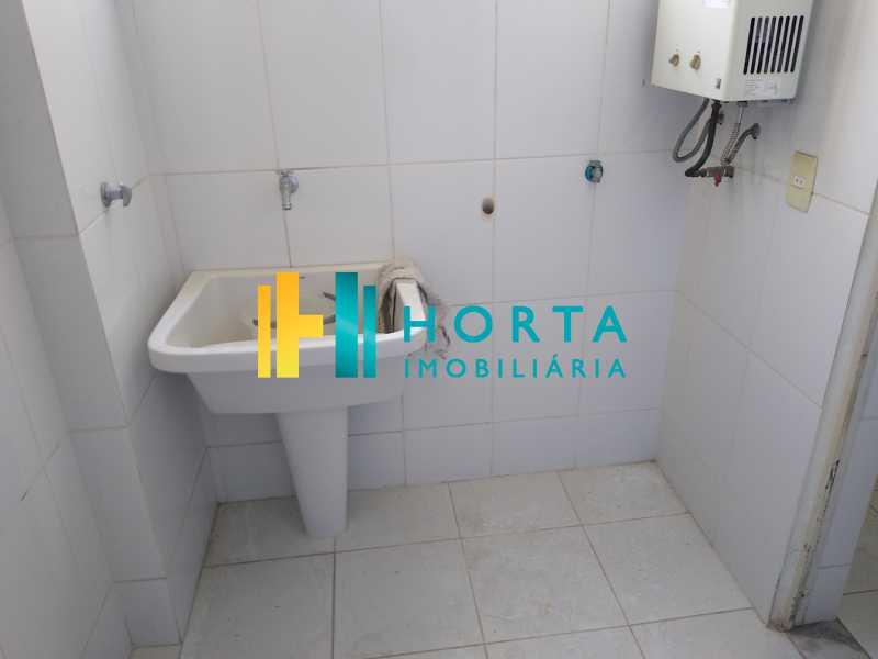 25 - Apartamento 3 quartos à venda Ipanema, Rio de Janeiro - R$ 1.450.000 - CPAP30186 - 26