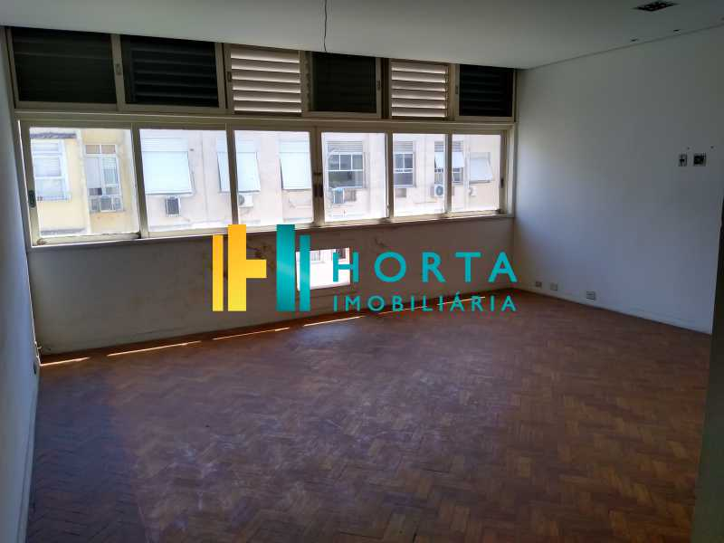 1 - Apartamento 3 quartos à venda Ipanema, Rio de Janeiro - R$ 1.450.000 - CPAP30186 - 1