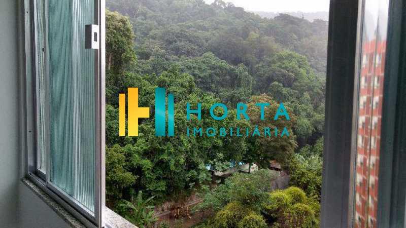 a.3 - Kitnet/Conjugado Laranjeiras, Rio de Janeiro, RJ À Venda, 1 Quarto, 28m² - FL14526 - 5