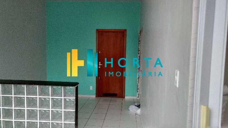 a.7 - Kitnet/Conjugado Laranjeiras, Rio de Janeiro, RJ À Venda, 1 Quarto, 28m² - FL14526 - 3
