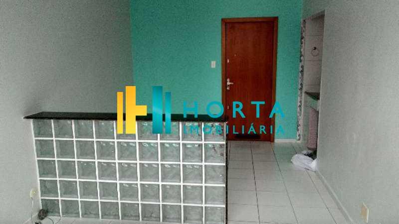 a.8 - Kitnet/Conjugado Laranjeiras, Rio de Janeiro, RJ À Venda, 1 Quarto, 28m² - FL14526 - 1