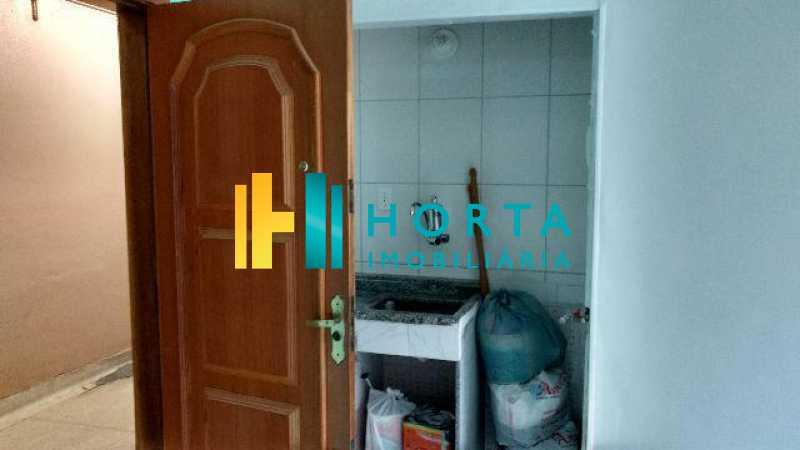 a.1 - Kitnet/Conjugado Laranjeiras, Rio de Janeiro, RJ À Venda, 1 Quarto, 28m² - FL14526 - 15