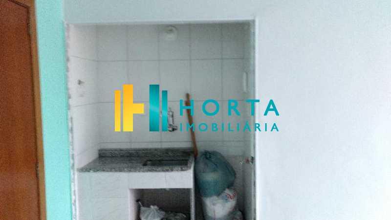 a.2 - Kitnet/Conjugado Laranjeiras, Rio de Janeiro, RJ À Venda, 1 Quarto, 28m² - FL14526 - 14