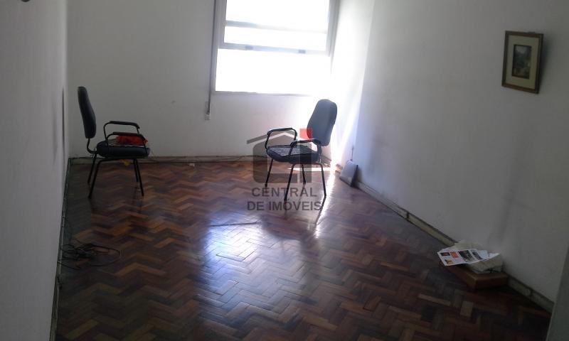FOTO1 - Sala Comercial À Venda - Centro - Rio de Janeiro - RJ - FL14528 - 1