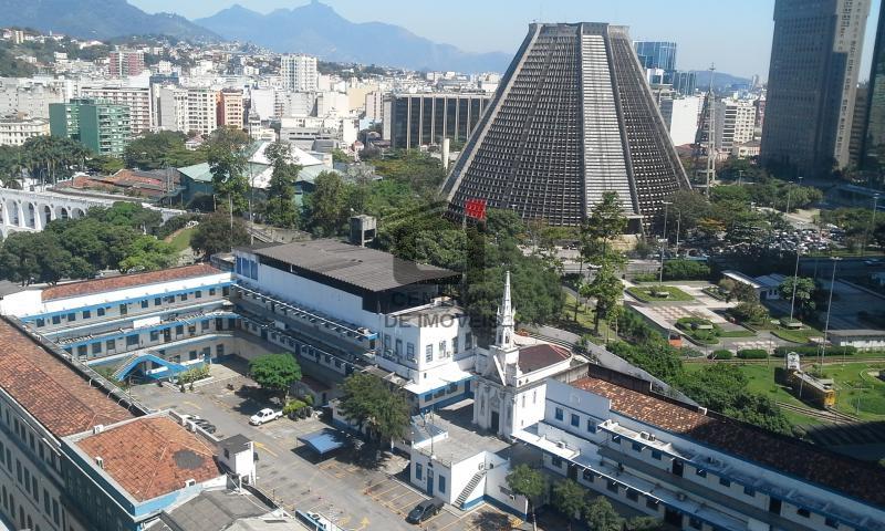 FOTO18 - Sala Comercial À Venda - Centro - Rio de Janeiro - RJ - FL14528 - 19