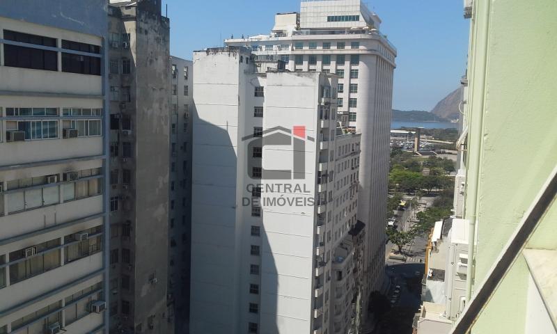 FOTO6 - Sala Comercial À Venda - Centro - Rio de Janeiro - RJ - FL14528 - 7