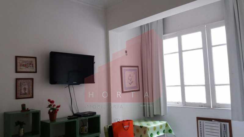 20 - Kitnet/Conjugado Para Venda ou Aluguel - Copacabana - Rio de Janeiro - RJ - CPKI10218 - 9
