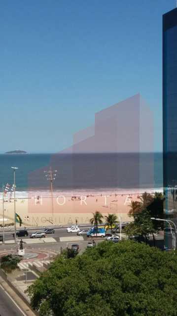 IMG-20180219-WA0011 - Apartamento À Venda - Leme - Rio de Janeiro - RJ - CPAP30188 - 1