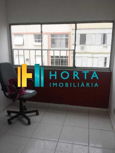 2e672185-dae3-4d09-8836-b55464 - Apartamento à venda Rua Santa Clara,Copacabana, Rio de Janeiro - R$ 420.000 - CPAP10164 - 5