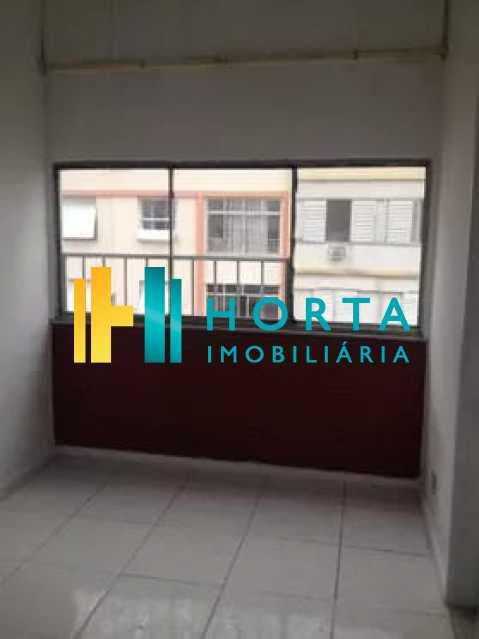 4858a685-8efb-47ad-a751-3ae34c - Apartamento à venda Rua Santa Clara,Copacabana, Rio de Janeiro - R$ 420.000 - CPAP10164 - 1