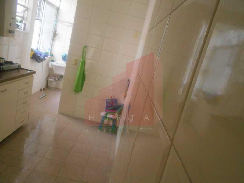 DSCN1198 - Apartamento À Venda - Urca - Rio de Janeiro - RJ - CPAP20124 - 25