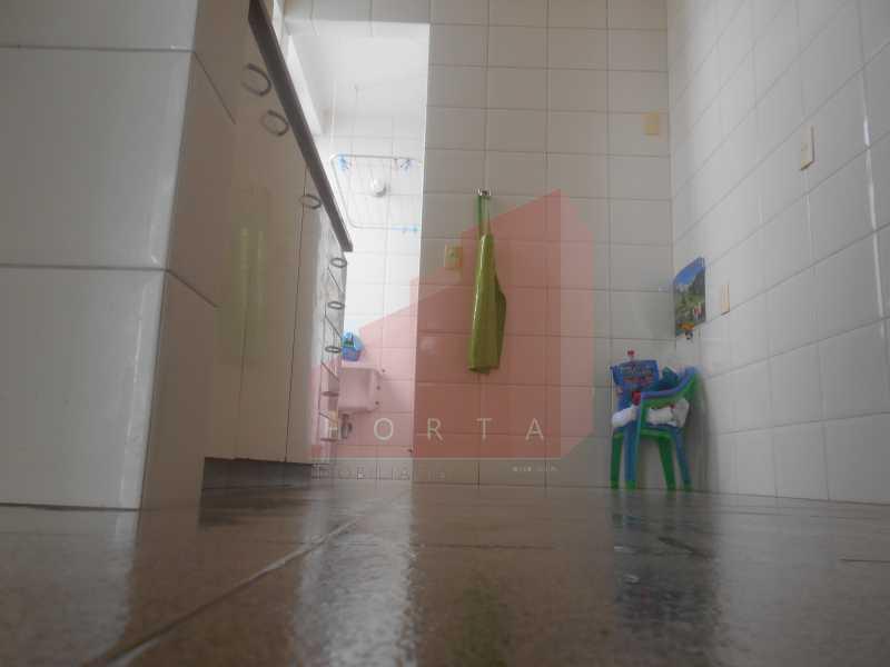 DSCN1202 - Apartamento À Venda - Urca - Rio de Janeiro - RJ - CPAP20124 - 26