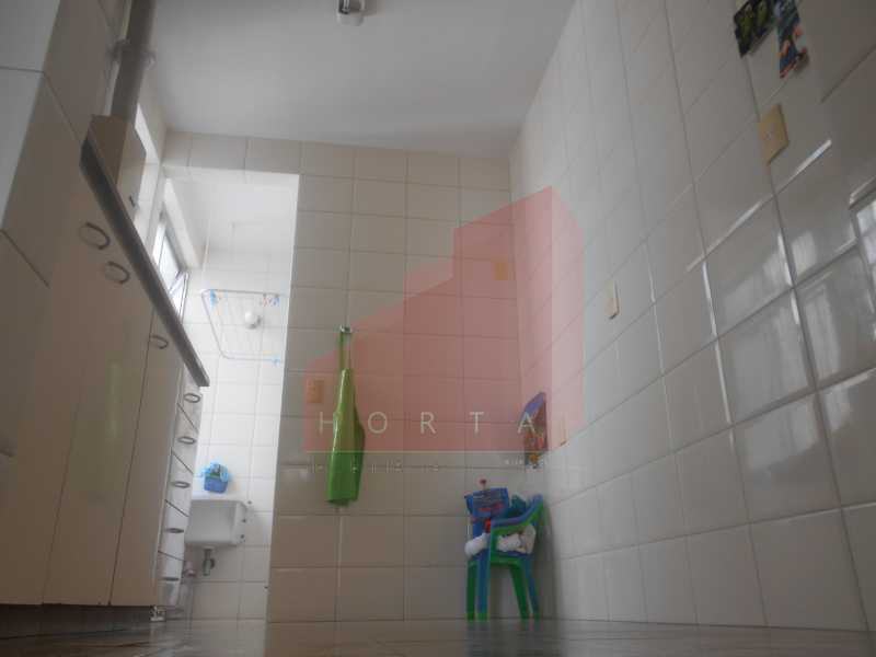 DSCN1203 - Apartamento À Venda - Urca - Rio de Janeiro - RJ - CPAP20124 - 27