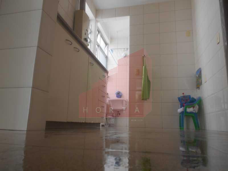 DSCN1207 - Apartamento À Venda - Urca - Rio de Janeiro - RJ - CPAP20124 - 28