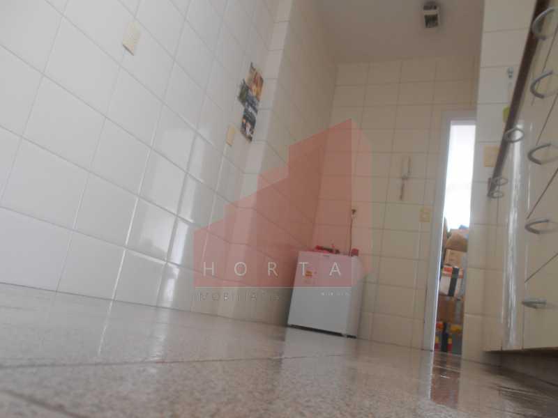 DSCN1229 - Apartamento À Venda - Urca - Rio de Janeiro - RJ - CPAP20124 - 29