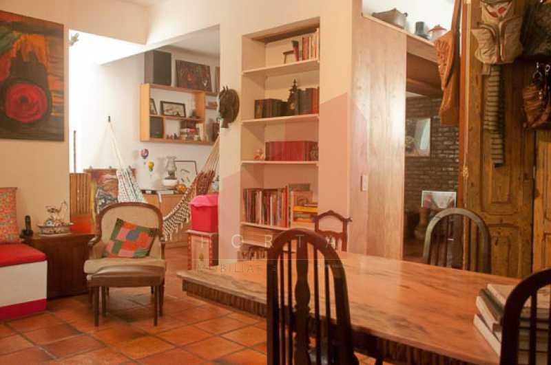 14 - Apartamento À Venda - Ipanema - Rio de Janeiro - RJ - CPAP30199 - 4