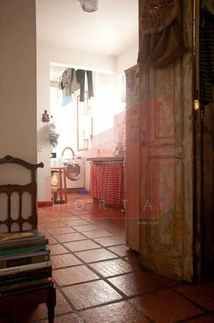 17 - Apartamento À Venda - Ipanema - Rio de Janeiro - RJ - CPAP30199 - 11