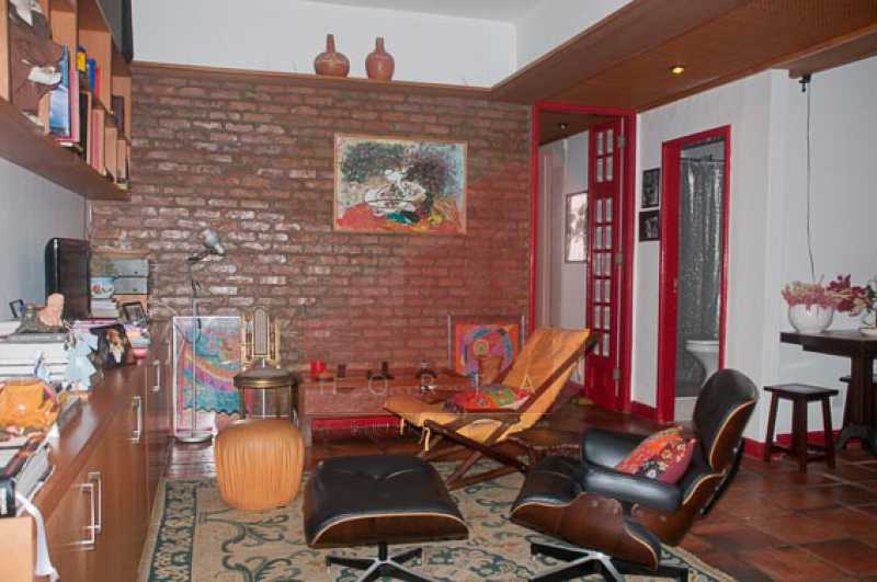 19 - Apartamento À Venda - Ipanema - Rio de Janeiro - RJ - CPAP30199 - 1