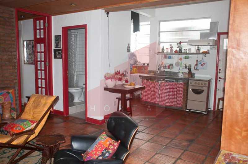 22 - Apartamento À Venda - Ipanema - Rio de Janeiro - RJ - CPAP30199 - 9