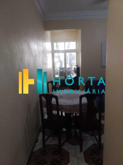 1 - Apartamento à venda Rua Belfort Roxo,Copacabana, Rio de Janeiro - R$ 1.300.000 - CO14985 - 4