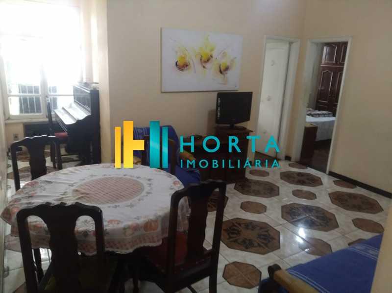 2 - Apartamento à venda Rua Belfort Roxo,Copacabana, Rio de Janeiro - R$ 1.300.000 - CO14985 - 1