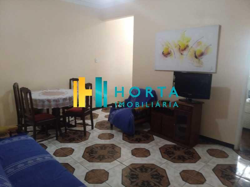 3 - Apartamento à venda Rua Belfort Roxo,Copacabana, Rio de Janeiro - R$ 1.300.000 - CO14985 - 3