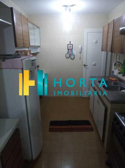 18 - Apartamento à venda Rua Belfort Roxo,Copacabana, Rio de Janeiro - R$ 1.300.000 - CO14985 - 17