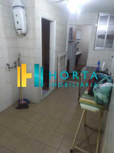 20 - Apartamento à venda Rua Belfort Roxo,Copacabana, Rio de Janeiro - R$ 1.300.000 - CO14985 - 21