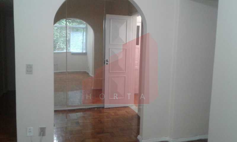 6 - Apartamento À Venda - Copacabana - Rio de Janeiro - RJ - CPAP10022 - 9