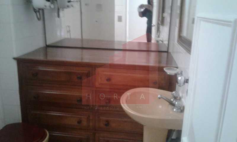 10 - Apartamento À Venda - Copacabana - Rio de Janeiro - RJ - CPAP10022 - 13