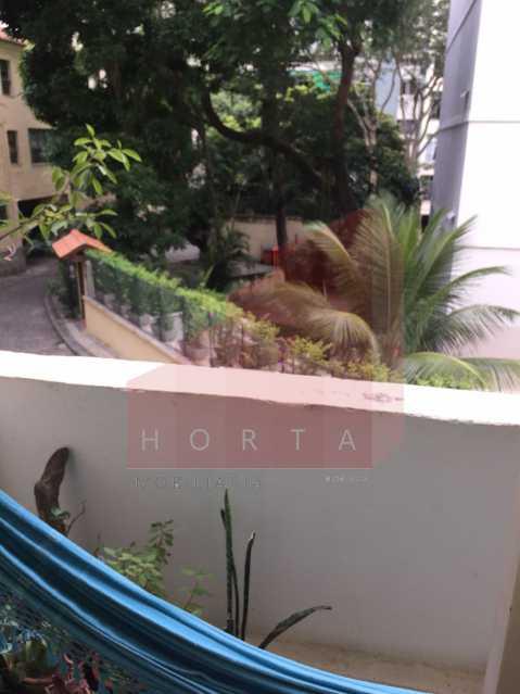 9 - Apartamento À Venda - Copacabana - Rio de Janeiro - RJ - CPAP20128 - 10