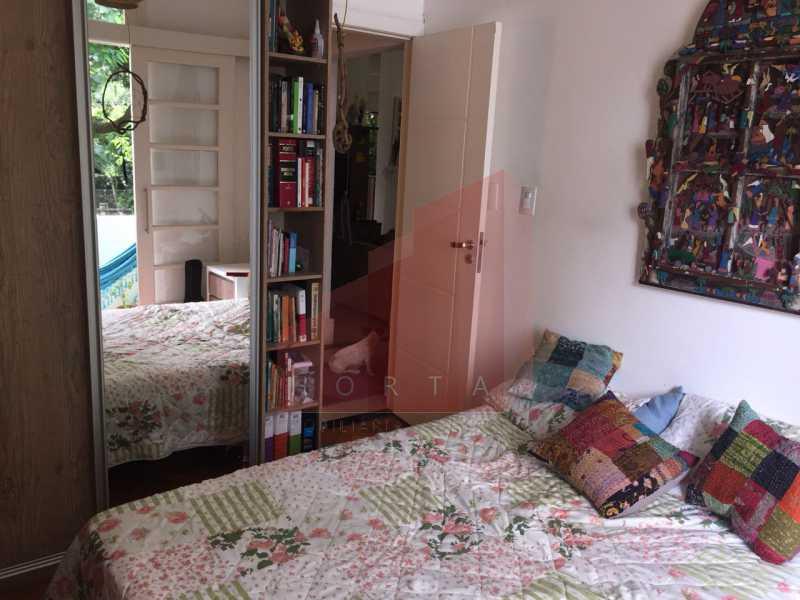 10 - Apartamento À Venda - Copacabana - Rio de Janeiro - RJ - CPAP20128 - 11