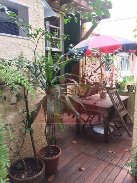 2 - Apartamento À Venda - Copacabana - Rio de Janeiro - RJ - CPAP20128 - 21