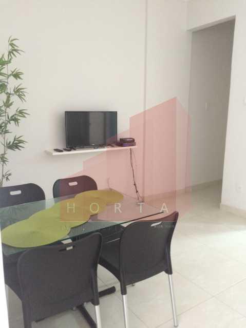 IMG_1724 - Apartamento À Venda - Copacabana - Rio de Janeiro - RJ - CPAP10182 - 4