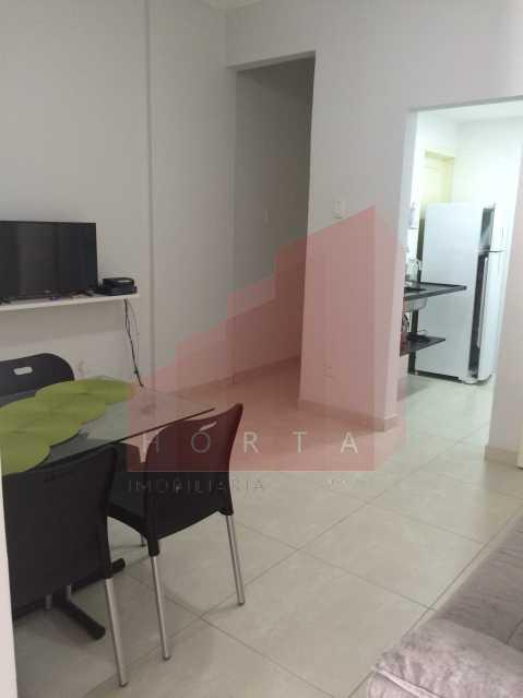 IMG_1726 - Apartamento À Venda - Copacabana - Rio de Janeiro - RJ - CPAP10182 - 7