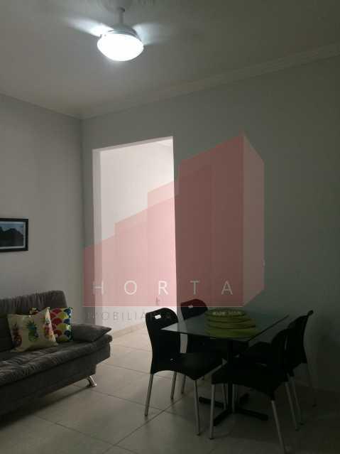 IMG_1728 - Apartamento À Venda - Copacabana - Rio de Janeiro - RJ - CPAP10182 - 6