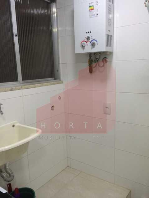 IMG_1732 - Apartamento À Venda - Copacabana - Rio de Janeiro - RJ - CPAP10182 - 13
