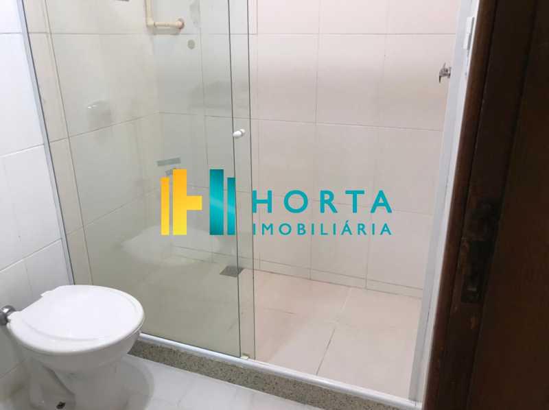 0dfbac5d-ecfc-4c0f-9ce3-905d90 - Excelente apartamento de dois quartos, sala, cozinha, banheiro e dependência de serviço completa em Botafogo. Totalmente reformardo! - FL15559 - 19