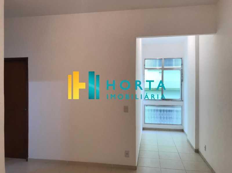 1ec9bef5-16d4-41a7-adf5-4d7f10 - Excelente apartamento de dois quartos, sala, cozinha, banheiro e dependência de serviço completa em Botafogo. Totalmente reformardo! - FL15559 - 1