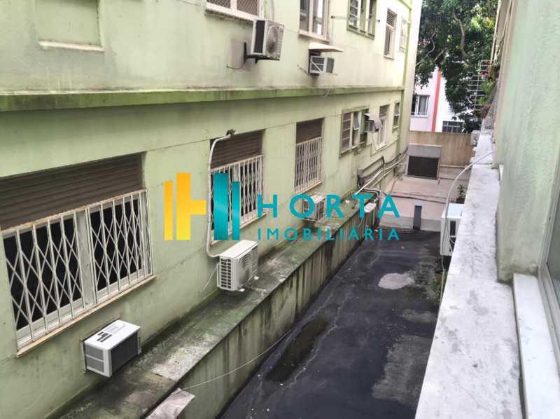 9b70434f-70ab-4d91-89c5-0fb2c0 - Excelente apartamento de dois quartos, sala, cozinha, banheiro e dependência de serviço completa em Botafogo. Totalmente reformardo! - FL15559 - 25