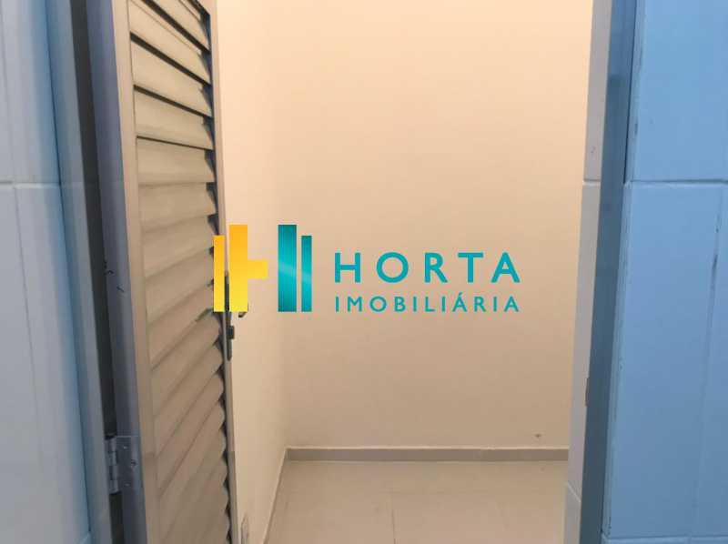 212c79b1-a581-4b1d-888c-2a676e - Excelente apartamento de dois quartos, sala, cozinha, banheiro e dependência de serviço completa em Botafogo. Totalmente reformardo! - FL15559 - 23