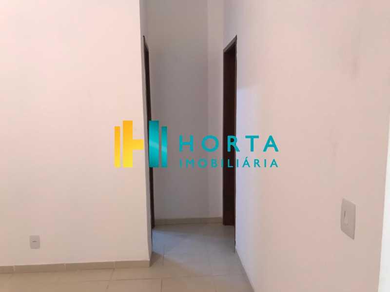 6194a88c-810a-4e42-bcd8-dfb239 - Excelente apartamento de dois quartos, sala, cozinha, banheiro e dependência de serviço completa em Botafogo. Totalmente reformardo! - FL15559 - 7