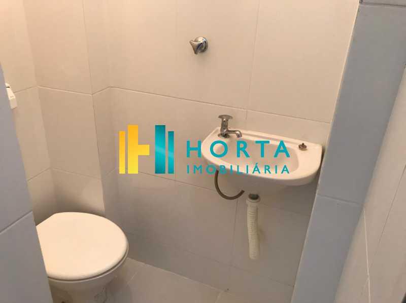 75001f7c-7ed0-44bb-880e-ebe036 - Excelente apartamento de dois quartos, sala, cozinha, banheiro e dependência de serviço completa em Botafogo. Totalmente reformardo! - FL15559 - 24