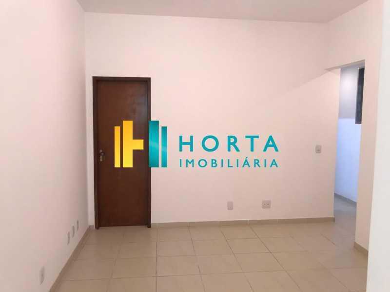 b00163a6-3aa4-493f-af63-4395c2 - Excelente apartamento de dois quartos, sala, cozinha, banheiro e dependência de serviço completa em Botafogo. Totalmente reformardo! - FL15559 - 4